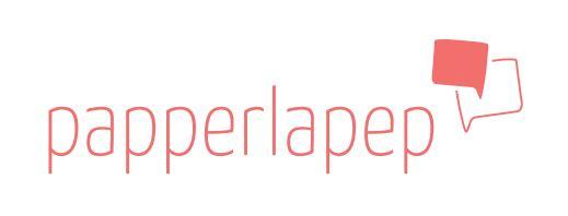 papperlapep_LogoKoralle